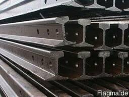 Используемый рельс r50-r65 sco used rail r50-r65