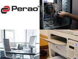 IT-обслуживание, поддержка, консалтинг, аутсорсинг