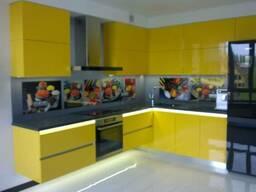 Изготовление мебели для кухни - фото 2