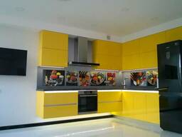 Изготовление мебели для кухни - фото 3