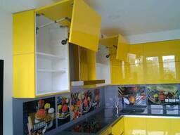 Изготовление мебели для кухни - фото 4