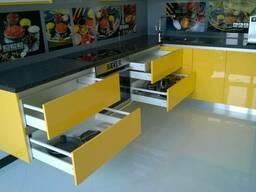 Изготовление мебели для кухни - фото 5