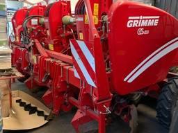Kартофелепосадочная машина Grimme GL 420, Германия