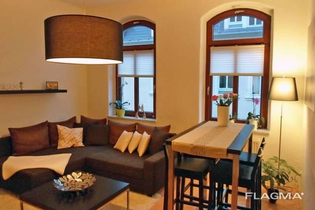 Коммерческая и жилая недвижимость в Германии