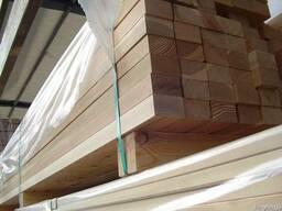 Куплю строганную подложку 45x70x4000 мм из сиб. лиственницы