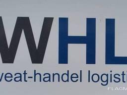 Сотрудничество / Довоз грузов по Европе / Склад консалидации