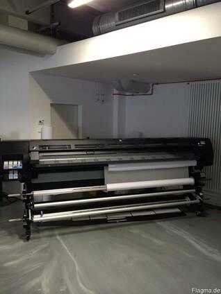 Латексный плоттер HP Designjet L26500, HP Latex 360, 370