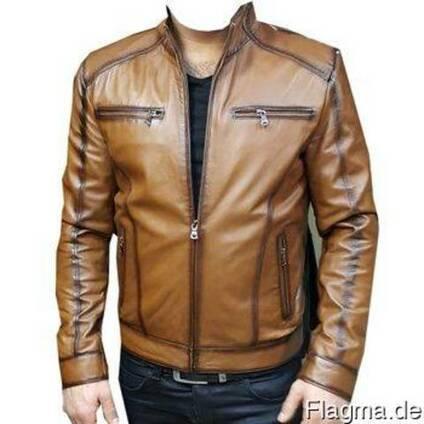 Leather womenswear and menswear brands