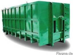 Mülltonnen, Container, 8m3, 20m3