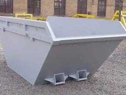 Mülltonnen, Container, 8m3, 20m3 - photo 5