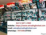 Makita LXT1500 18-Volt LXT Li-Ion Cordless 15-Piece kit - photo 2