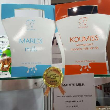 Mare's milk