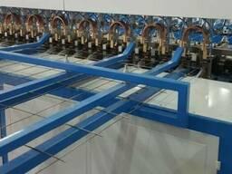 Машина для сварки арматурной сетки Пруток/пруток SUMAB VM 2 - фото 3
