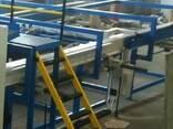 Машина для сварки арматурной сетки Пруток/пруток SUMAB VM 2 - фото 4