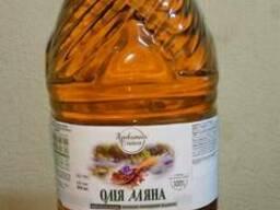 Масло льняное,техническое для деревообработки, пищевое,завод