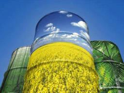 Масло техническое на биодизель.