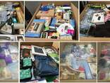 Микс бытовых товаров, микс палеты, микс картон - фото 3