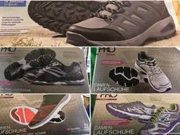 Микс спортивной обуви Lidl Crivit/ Lidl Sports Shoes Mix