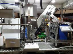 Мобильная линия производства соков на прицепе 500 и 800 л/ч