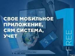 Мобильное приложение. Бизнес.