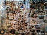 Модная бижутерия Сток одежды оптом со склада в Германии - фото 4