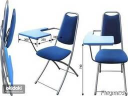 Мягкие стулья. - фото 4