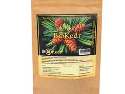 Натуральный напиток из Дальневостойчной кедровой шишки