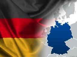 Недвижимость в Германии. Доходы в евро