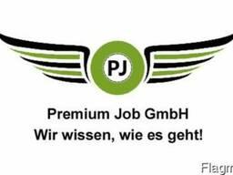 Немецкая рекрутинговая компания ищет надёжных партнёров