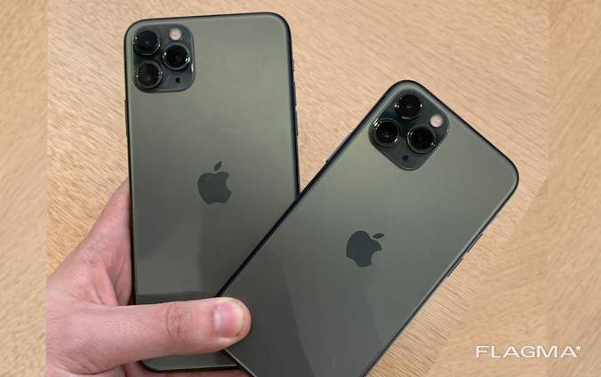 100% Apple iPhone 11