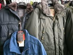 Новая мужская одежда сток оптом Склад в Германии Высылаем пакеты с DHL