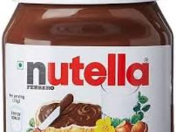 Nutella Chocolate 350g