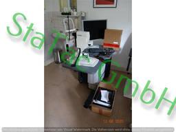 Оборудование для кабинета глазной диагностики
