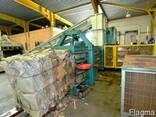 Оборудование для упаковки и переработки отходов - фото 3