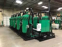Оборудование для утилизации мусора и отходов