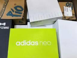 Обувь, европейские бренды