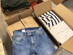Одежда H&M микс (с этикетками)