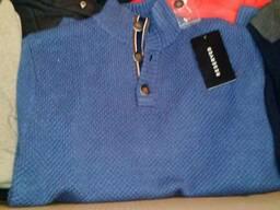 """Одежда марки"""" Reserved"""" микс Сток.Зима"""