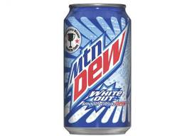 Original Mountain Dew 330 ml cans