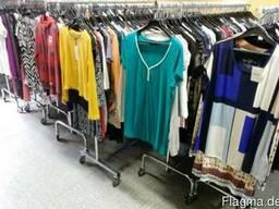 Остатки миксы сток женской летней одежды, верхние части. - фото 1