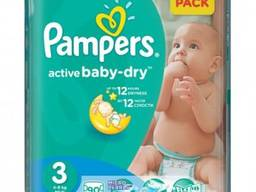 Pampers Giant for export