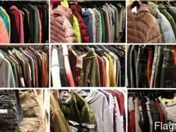 Детская верхняя одежда смешанных сезонов Одежда сток оптом