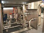 Пивоварня ( мини пивзавод) 10 гектолитров, из Германии - фото 3