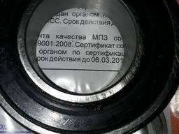 Подшипник 580508 МПЗ - фото 3