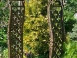 Порталы и арки для дома и сада . - фото 2