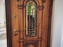 Продам двери входные - фото 1