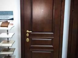 Продам двери входные - фото 3