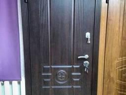 Продам двери входные - фото 4