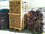 Продаём дрова колотые (дуб, ольха, береза) - фото 1