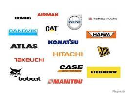 Продажа и доставка самолетом запасных частей и комплектующих